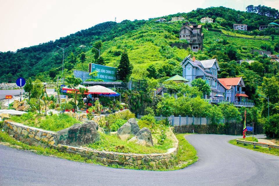 Thị trấn Tam Đảo, địa điểm phượt lý tưởng