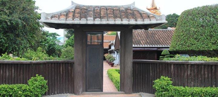 Trường Dục Thanh, du lịch phượt Phan Thiết
