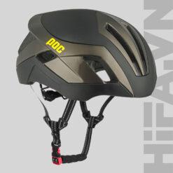 nón xe đạp poc 04