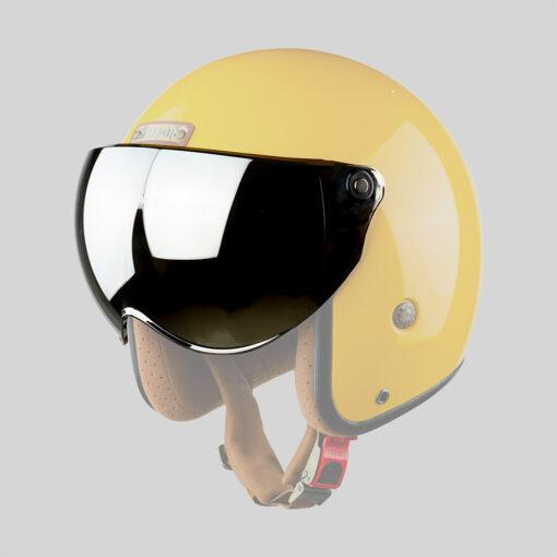 Kính gắn mũ bảo hiểm