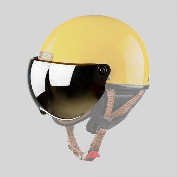 Kính gắn nón bảo hiểm