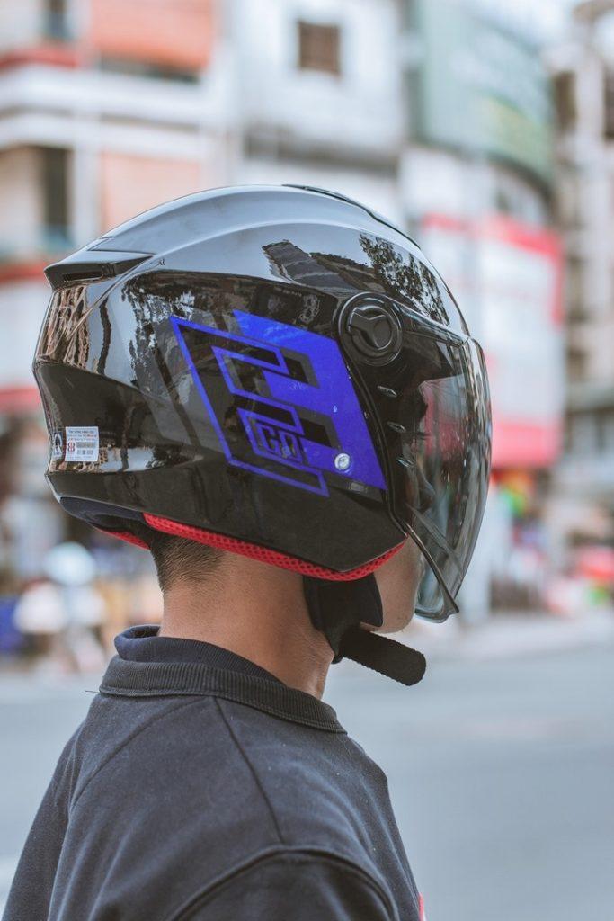 Mũ 3/4 EGO E3