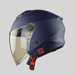 Mũ bảo hiểm ROYAL HELMET Xh 01