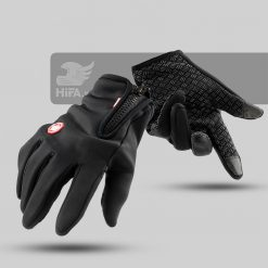 Găng tay cảm ứng Windstopper