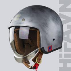 Mũ 3/4 Royal M139
